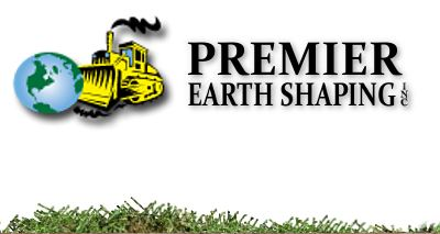 Premier Earth Shaping